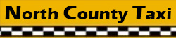 airport transportation North County Taxi